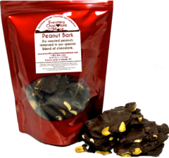 PEANUT BARK (5oz.)