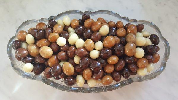 Barista Blend Expresso Beans (1/4 lb)