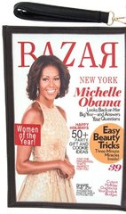 Michelle Obama Clutch Handbag