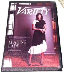 Michelle Obama (Flotus) Magazine Clutch