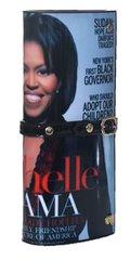 Magazine Clutch Michelle Obama