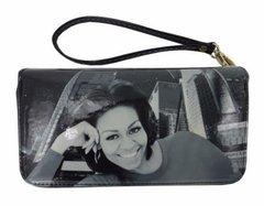 Wristlist Michelle Obama Wallet
