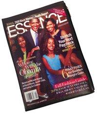 First Family Obama's-Clutch Handbag