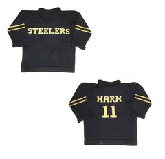 """Hey!  That's My Team!""  Personalized Favorite Sports Pullover for Children"