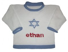 Personalized Hannukah Sweater