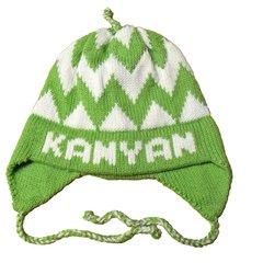 Personalized Bold Chevron Earflap Hat