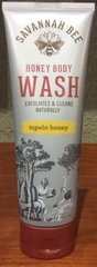 Honey Body Wash Tupelo Honey 8oz