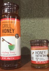 Grill Honey 3oz