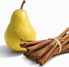 Cinnamon-Pear