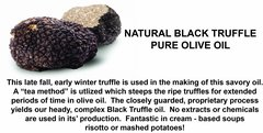 Black Truffle Oil 750ML