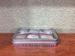 (6) Natural Sampler