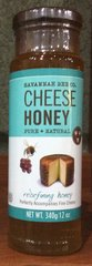 Cheese Honey 12oz