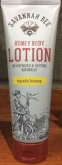Honey Body Lotion Tupelo Honey 8oz