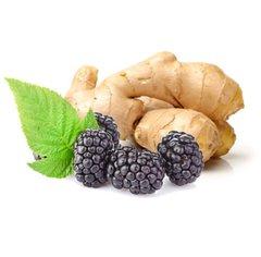 Blackberry-Ginger