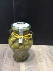 Manzanilla Lemon Stuffed Olives (20oz)