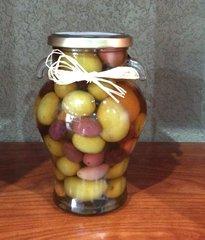 Spanish Olive Medley (20oz)
