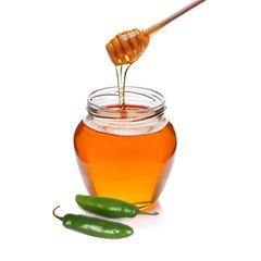 Serrano-Honey Vinegar