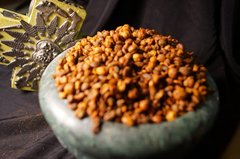 1/2 OZ A+ Natural Celastrus Paniculatus Intellect Tree Seed