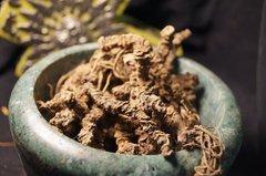 1 oz whole Indian Valerian Root Valeriana Wallichii