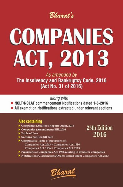 companies act 2013 We list the new requirements for companies below india corporate/commercial law global jurix, advocates & solicitors 10 jun 2014.