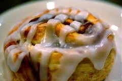 Iced Cinnamon Roll **SPECIAL ORDER ONLY** SEE DESCRIPTION FOR DETAILS.