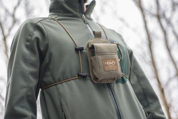 binocular rangefinder harness sightline rangefinder pouch rangefinder case bino harnesses