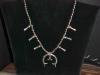 Silver Squashblossom Necklace