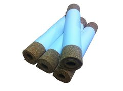 Cork Rolls - 1 Meter x 430mm - 2mm Thick - Pack of 4
