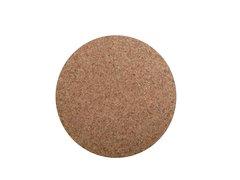 Hand Cut Cork Circles - 335mm Diameter - Various Thicknesses