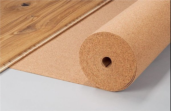 Large Cork Roll - 1 Meter x 8 Meter - Various Thicknesses