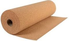 Large Cork Roll - 10 Meter x 1 Meter x 4 mm Thick