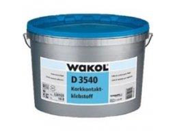 WAKOL Cork Adhesive Tub - 2.5 Kilos