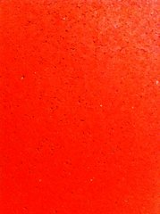 Red Coloured Cork Sheets - 440mm x 305mm x 5mm thick - Pack of 4