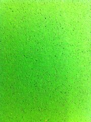 Green Coloured Cork Sheets - 440mm x 305mm x 5mm thick - Pack of 4