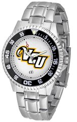 VCU Men's Stainless Steel Competitor