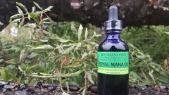 Large Royal Mana Oil (RMO)