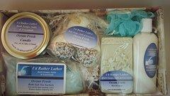 Ocean Fresh Deluxe Gift Set