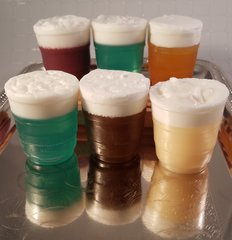 "Mini Beer ""Pint""Soaps"