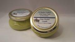 Lime Parfait Candle