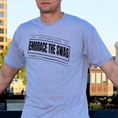 Embrace The Swag Tee