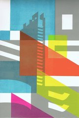 PAUL CATHERALL: BARBICAN SHAPES