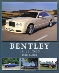 James Taylor: Bentley Since 1965