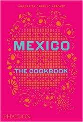 Carrillo Arronte: Mexico - The Cookbook