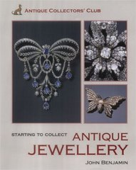 John Benjamin: Starting to Collect Antique Jewellery