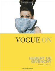 Drusilla Beyfus: Vogue on Hubert De Givenchy