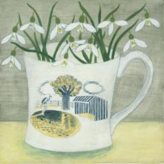 Paintings by Debbie George