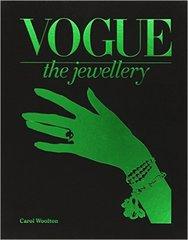 Carol Woolton: Vogue The Jewellery