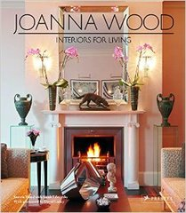 JOANNA WOOD: INTERIORS FOR LIVING