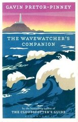 The Wavewatcher's Companion by Gavin Pretor-Pinney