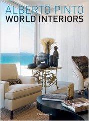 ALBERTO PINTO: WORLD INTERIORS